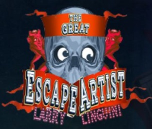 The Great Escape Artist Slot Unpacked